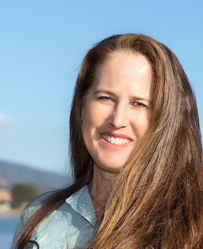 Suzy Dahl, Santa Barbara Realtor
